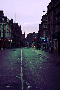 Market Street by Samuel Gamlin