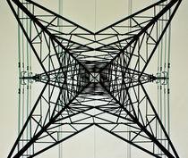 Pylon von Samuel Gamlin
