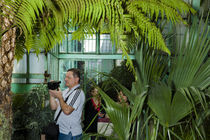 ecotourism by Sander de Wilde