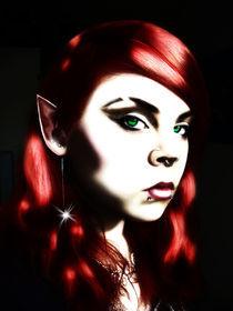 Artemis von triziana