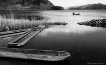 Lugu Lake by LEE chee wai