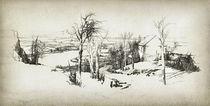Winter by yaroslav-gerzhedovich