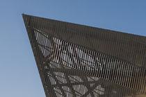 Militärhistorisches Museum · Keilspitze von Peter Zimolong