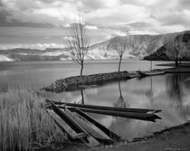 Lugu lake 1 by LEE chee wai