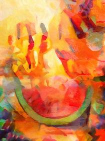 'Fiesta' von Lutz Baar
