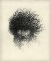 Tree Man by yaroslav-gerzhedovich