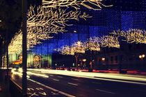 Night & Lights von David Gil