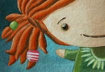 doll by Anna Ivanova