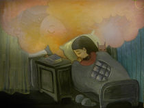 dreaming von Anna Ivanova