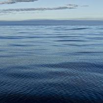 Deep Blue Ocean 1  von Simon Scott