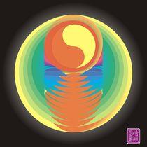 Spiritual - I Chi von Verna Jiu