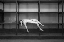 Nude and Space #2 von Jorge Pedra