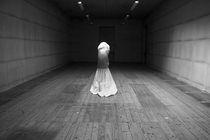 Nude and Space #4 von Jorge Pedra