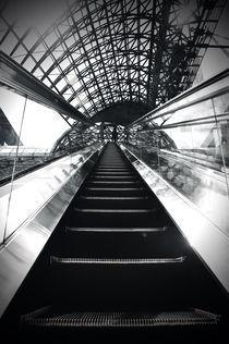 Kyoto Station von kaotix