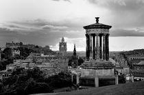 Edinburgh by kaotix