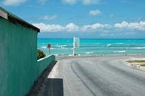 Bahamas-kreuzung