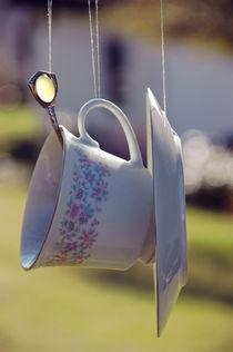 Hängender Tee