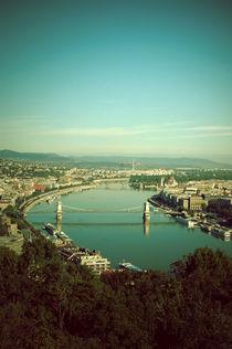Budapest von vera-maria