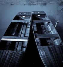 boats von Viktoria Papp