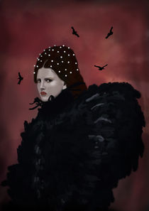 The Raven Queen by Wickedly Lovely