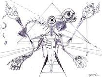 Ancestral Triangle by kios