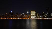 Manhattan von Viktoria Papp