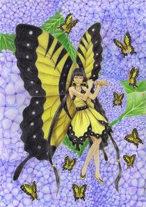 Spring's Song by Yoanna Antonio