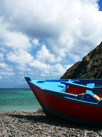 Karibikflair von Franziska Giga Maria