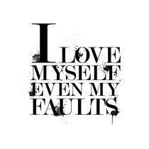 Ilove-myself