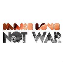 Make love not war by Bianca creations