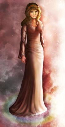 Goddess by HENNY PURWADI