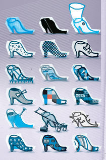 Shop Shoes by bujny