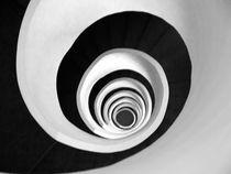 Treppenhaus von Thomas Brandt