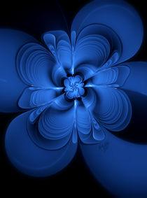 Blue Lust von Karla White