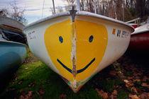 Happy Boat by Susan Isakson