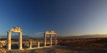 Hierapolis Ancient City von Kerim Heper