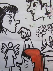 I draw by ello-elle
