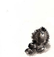 Chestnuts by ello-elle