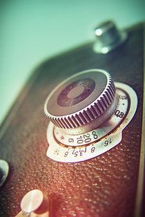 Rolleiflex by Bruno Etzberger Lucini