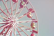 Giant Wheel von Bruno Etzberger Lucini