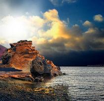 oceans of lava • oceanos de lava von jesuscm