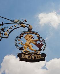 Hotel Tilman Riemenschneider von safaribears