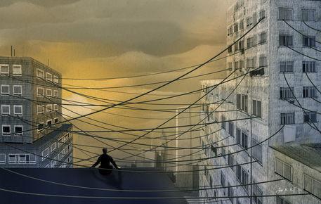 Wireless-society