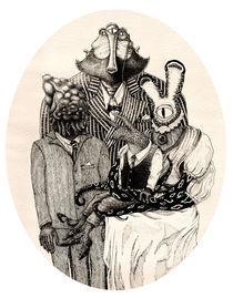 Förfäder. Ancestors. von Jesper Olsson