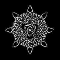 Celtic Suneye by Tina Engström