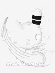 Teko, Bubbles von meko-kemeko