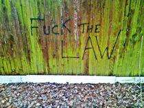 F*ck The Law von autumn-embers