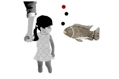 Wenn-fische-sprechen-konnten