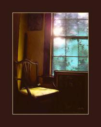 her chair von Terry Rogers