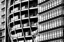 Fassade von Roland Spiegler